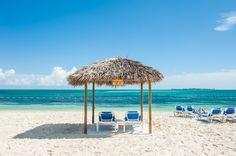 Nassau, Bahamas - Cable Beach