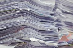 ALL THE PAPER!! What Is Trash, 504 Plan, Small Business Organization, Dementia Care, Financial Statement, How To Apply, How To Plan, Paper, Blog