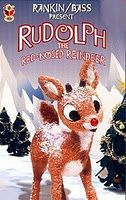 Who doesn't love Rudolph?