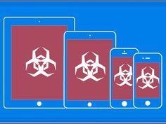 El primer malware que ataca a dispositivos iOS.