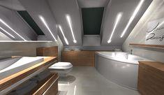 Bathroom Interior Design, Interior Decorating, Loft Bathroom, Beautiful Bathrooms, Apartment Design, Architecture, Decoration, House Styles, Home Decor