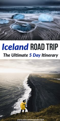 The Ultimate 5 Day Iceland Road Trip Itinerary Icelandic Road Trip Route Iceland Travel Tips How To Take A Road Trip In Iceland 5 day Iceland itinerary Iceland Travel Tips, Iceland Road Trip, Europe Travel Guide, Travel Destinations, Iceland Budget, Budget Travel, Travel Ideas, Dubrovnik, Helsinki