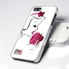 CDP 0009 Disney Princess Snow White and Apple  Design by criscases, $14.99