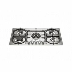Genuine La Germania Italian gas hob 5 burner 90cm for R3,700.00