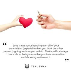 Swan Quotes, Teal Swan, Food For Thought, Self, Thoughts, Healing Crystals, Spirituality, Age, Healing Stones