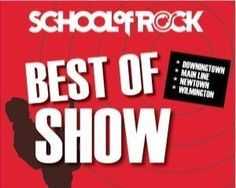 School of Rock Best Of Show Tickets Calendar Event at AMH Sunday, October 08 https://link.crwd.fr/483Y