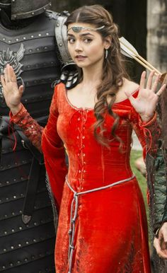 Clara in Robots of Sherwood. Doctor Who. @rachel1195 kindof reminds me of your book for some reason. Jenna Coleman, Geronimo, Doctor Who Clara, The North Remembers, Clara Oswald, Narnia, Female Characters, Character Inspiration, Victoria