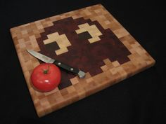 Best cutting board ever?! Sadly they are currently out of stock.