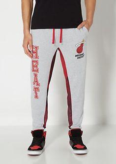 image of Miami Heat Galaxy Jogger Mens Joggers, Sweatpants, Miami Heat, Image, Fashion, Moda, Fashion Styles, Fashion Illustrations, Men Sneakers