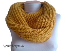 Hey, I found this really awesome Etsy listing at https://www.etsy.com/listing/153188748/infinity-scarf-hand-knit-infinity-scarf
