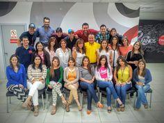 La alegría de aprender y compartir #experiencias es algo que logramos con los #cursos, #talleres y #capacitaciones personalizadas de edutic Ecuador ... visita: eduticecuador.com