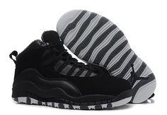 more photos c7a12 11642 Air Jordan 10 (X) Retro Black White-Stealth Jordan 11, Jordan Retro