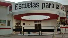 INVIERTEN EN TLÁHUAC 36 MILLONES DE PESOS EN ESCUELAS PARA LA VIDA