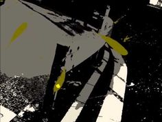 tacica 『黄色いカラス』