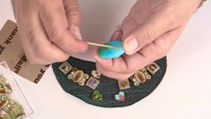 How to: Saintly Statement Choker - YouTube