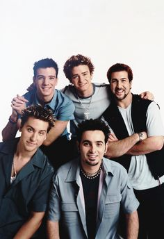 "'N Sync's ""(God Must Have Spent) A Little More Time on You"" 