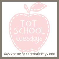 Every Tuesday we share kid-friendly ideas, activities, crafts, etc. and you can link up your kid-friendly ideas at the bottom of this post!