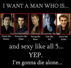 Image about the vampire diaries in TVD by clau_cdg Uploaded by clau_cdg. Find images and videos about the vampire diaries, tvd and damon on We Heart It - the app to get lost in what you love. Vampire Diaries Memes, Vampire Diaries Damon, Vampire Diaries The Originals, Serie The Vampire Diaries, Vampire Daries, Vampire Diaries Wallpaper, Vampire Diaries Workout, Vampire Diaries Outfits, Delena