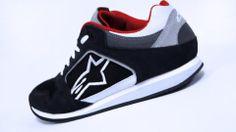 Alpinestars Classic Shoe Black