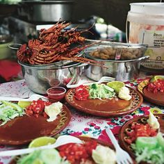 Mexico's Soul Food #travel #feast #Mexico