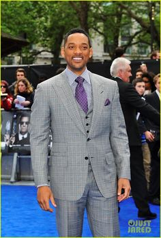 black men in suits - Google Search