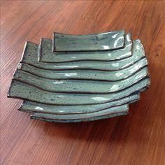 """Ceramics & Porcelain Friendly 10"""" Delicate Floral Porcelain Bowl Hand-painted """"flower Design"""""""