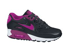 Nike Air Max 90 2007 – Chaussure pour Fille - 100 €