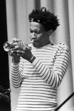 Donald Eugene Cherry (November 18, 1936 – October 19, 1995) was an innovative African-American jazz trumpetist whose career began with a long association with saxophonist Ornette Coleman. He went on to live in many parts of the world and work with...