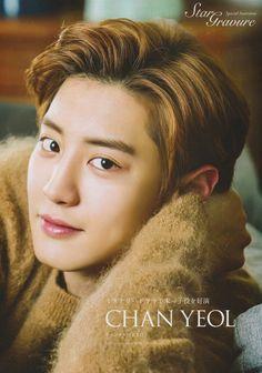 exo, chanyeol and exok image on We Heart It Exo Chanyeol, Kpop Exo, Kyungsoo, Exo Kai, Exo Chanbaek, Kim Minseok, Exo Ot12, Kris Wu, Rapper