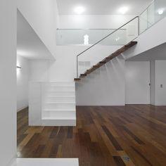 Fragmentos de Arquitectura | Praia d'el Rey | Lisboa | Arquitetura | Architecture | Atelier | Design | Indoor | Details | Minimal | Minimalism | Minimalist | Stairs