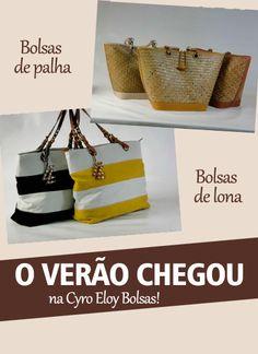 Não deixe de conferir as novidades da coleção Love Much: www.cyroeloybolsas.com.br/loja/14-love-much
