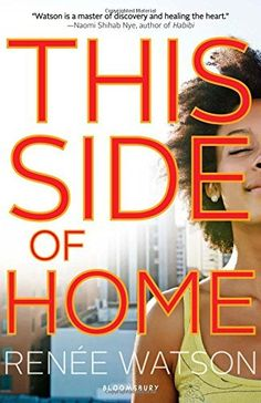 New YA title: This Side of Home by Renée Watson, http://www.amazon.com/dp/1599906686/ref=cm_sw_r_pi_dp_U6Rrvb14B2PKD