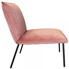 Lola fauteuil velvet roze Accent Chairs, Velvet, Inspiration, Furniture, Home Decor, Upholstered Chairs, Biblical Inspiration, Interior Design, Home Interior Design