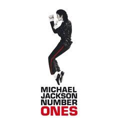 Michael Jackson's album Number Ones.