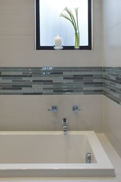 Master Bath Redesign - modern - bathroom - san francisco - Mark Newman Design