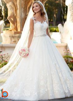فساتين زفاف 17