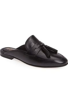 Marphy Leather-trimmed Suede Loafers - AnthraciteRubinacci ytBFg