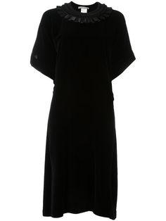 VERONIQUE BRANQUINHO asymmetric dress. #veroniquebranquinho #cloth #dress
