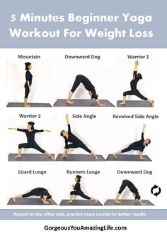 yoga poses for beginners easy \ yoga poses . yoga poses for beginners . yoga poses for two people . yoga poses for flexibility . yoga poses for beginners flexibility . yoga poses for back pain . yoga poses for beginners easy Diy Yoga, Yoga Bewegungen, Yoga Flow, Yoga Meditation, Vinyasa Yoga, Ashtanga Yoga, Kundalini Yoga, Iyengar Yoga, Beginner Yoga Workout