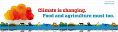 World Food Day 🍽 - 16 October, 2016 | FAO celebrates World Food Day each year on 16 October to commemorate the founding of the Organization in 1945. Events are organized in over 150 countries across the world, making it one of the most celebrated days of the UN calendar. These events promote worldwide awareness and action for those who suffer from hunger and for the need to ensure food security and nutritious diets for all. http://m.wfp.org/WorldFoodDay #ZeroHunger #WorldFoodDay2016