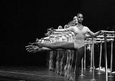 Dance Theatre of Harlem 1984
