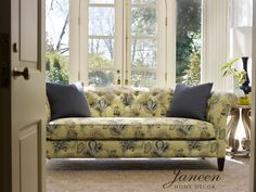 Janeen Home Decor | Located in downtown Geneva, Illinois