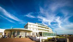 Bilderesultat for Midland Hotel, Morecambe