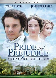 Movies like Pride and Prejudice-Pride & Prejudice