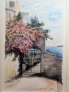 Espositrice: Tiziana Mazzucato, acquarello https://www.facebook.com/photo.php?fbid=721850277927627&set=gm.750269658405629&type=1&theater