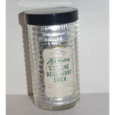 Vintage Manson Cologne Deodorant Stick