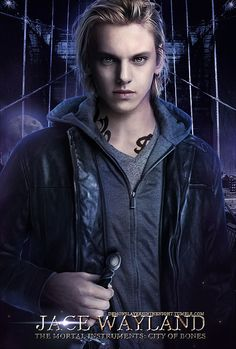 Jace Wayland << actually Jace Herondale. But I think he is Jace Lightwood. Mortal Instruments Books, Shadowhunters The Mortal Instruments, Jace Lightwood, Clary And Jace, Cassie Clare, Bae, Cassandra Clare Books, Jamie Campbell Bower, The Dark Artifices