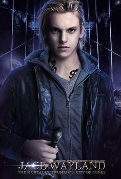 Jace Wayland. He looks just a little bit better.