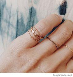 lovely-little-golden-rings