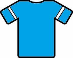 kid drawn soccer jersey white t shirt clip art vector clip art rh pinterest com football jersey clip art outline football uniform clipart